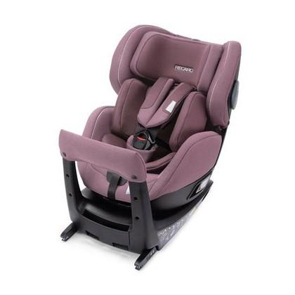 【德國代購】Recaro 兒童汽車安全座椅 Salia i-Size Prime Pale Rose 2021