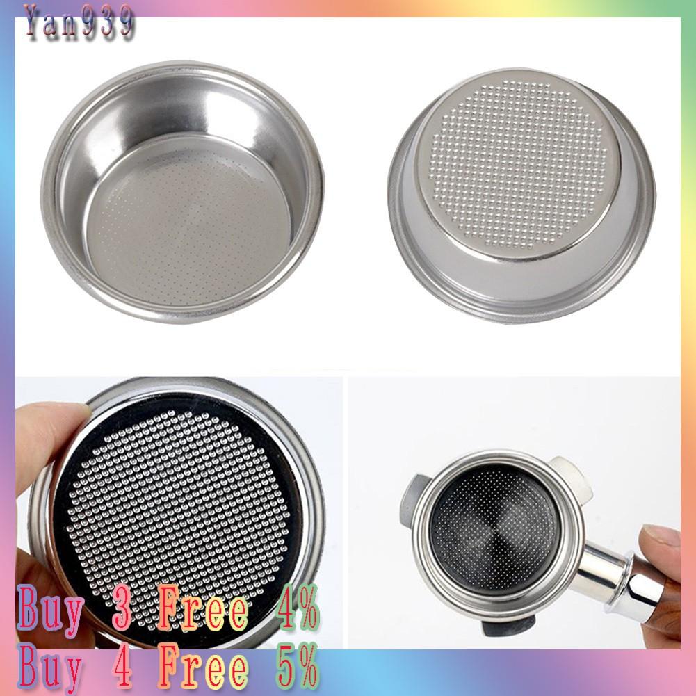 Tftablebeut 54mm 不銹鋼咖啡濾籃, 用於 Breville Sage 870 / 875 / 878 /