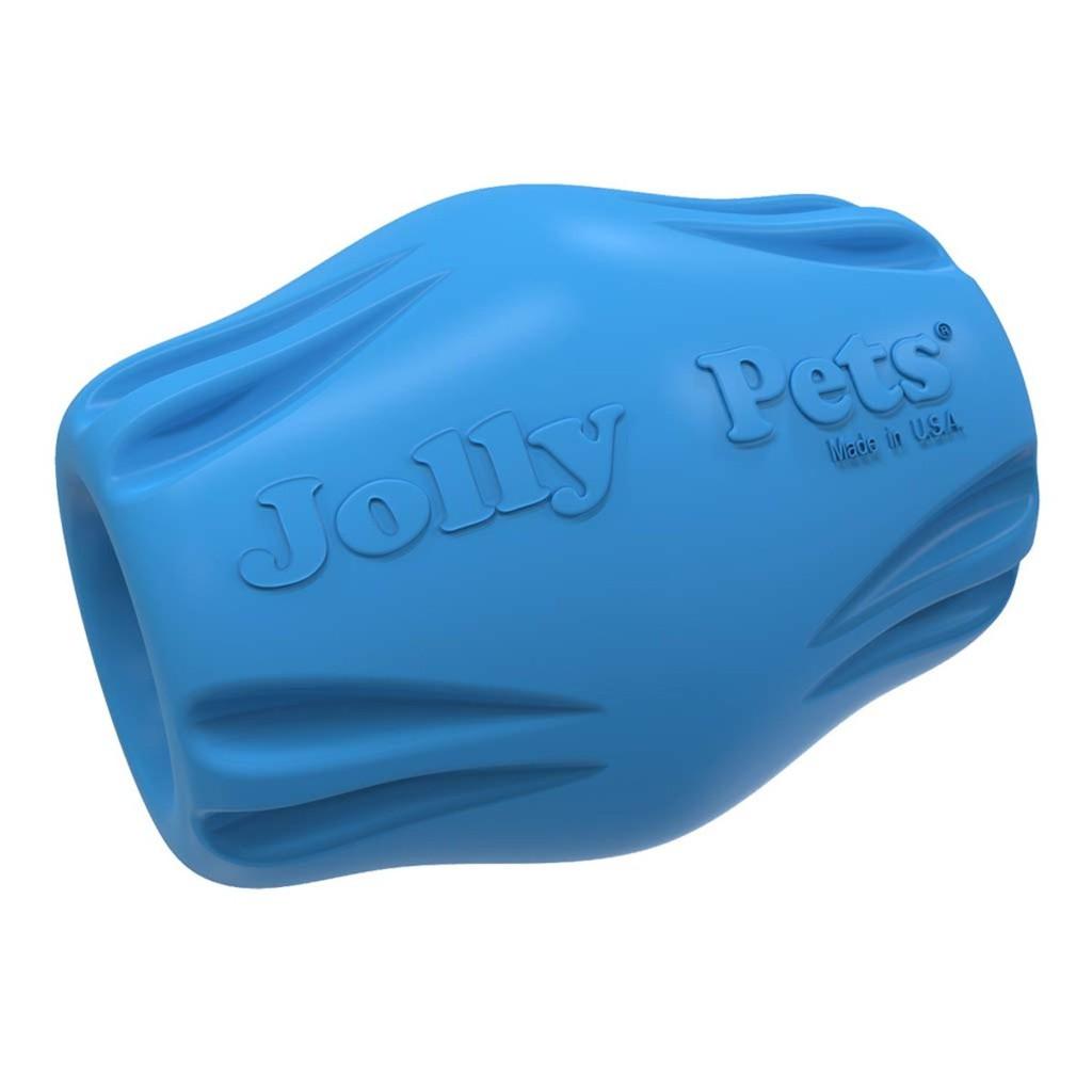 Jolly Pets Flex-n-Chew Bobble 彈性耐咬水管玩具 (M)