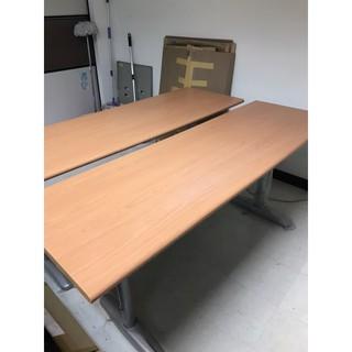 二手傢俱▖桌子 辦公桌 餐桌 課桌180*60*75cm 新北市