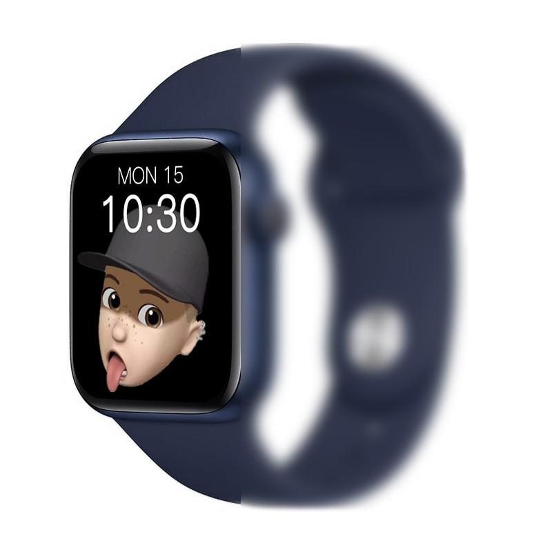 【COD】智能手錶新款T500 + PLUS智能手錶動態UI定制錶盤遊戲運動通話手環