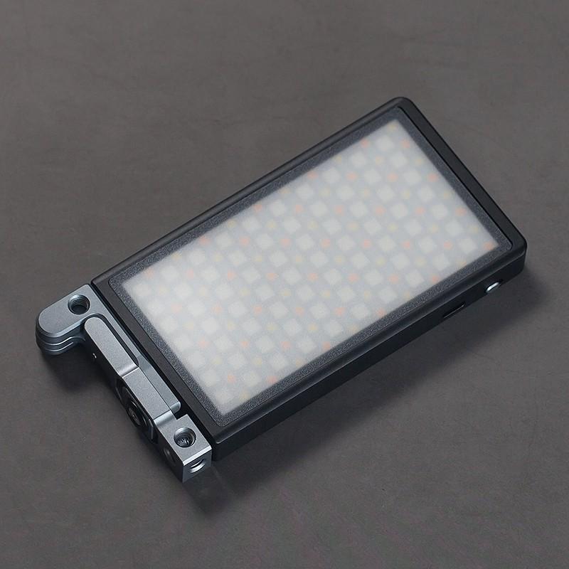 ◎兔大叔◎ 含稅 Vlogger x Boling 柏靈 BL-P1 P1 RGB 全色 LED 攝影燈 補光燈