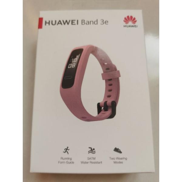 Huawei band 3e 全新 運動手環