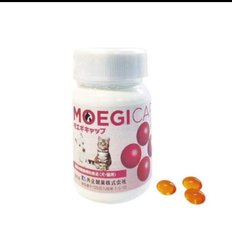 日本共立製藥 貝節益 膠囊30顆/罐 犬貓適用