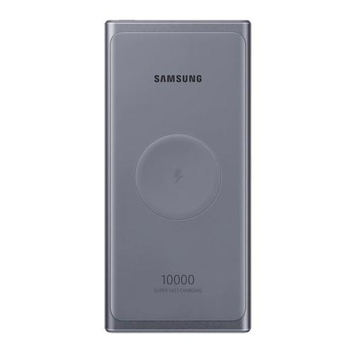 SAMSUNG EB-U3300 無線閃充行動電源 (10000mAh/25W/Type-C) QI無線充電 三星原廠貨