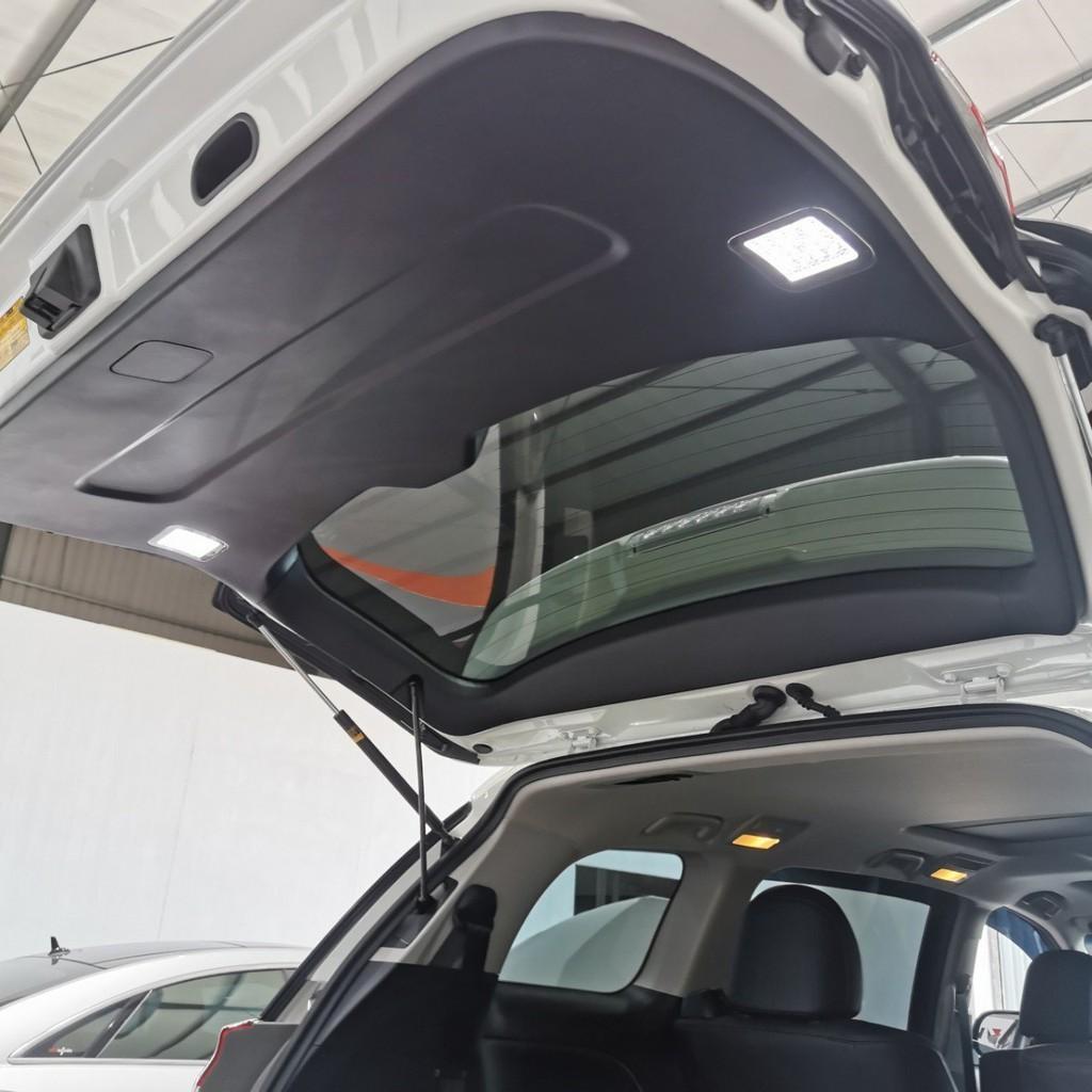 巨城汽車精品 2006~2016 PREVIA 專用 後箱燈 LED 露營燈 觸摸開關 尾門燈 第五門燈 氣氛燈