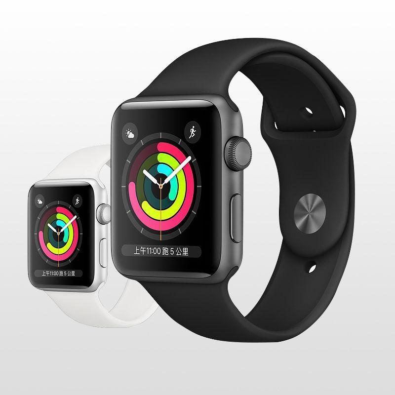二手正品蘋果Apple iwatch智能手錶 iwatch1/2代watch2蜂窩4G
