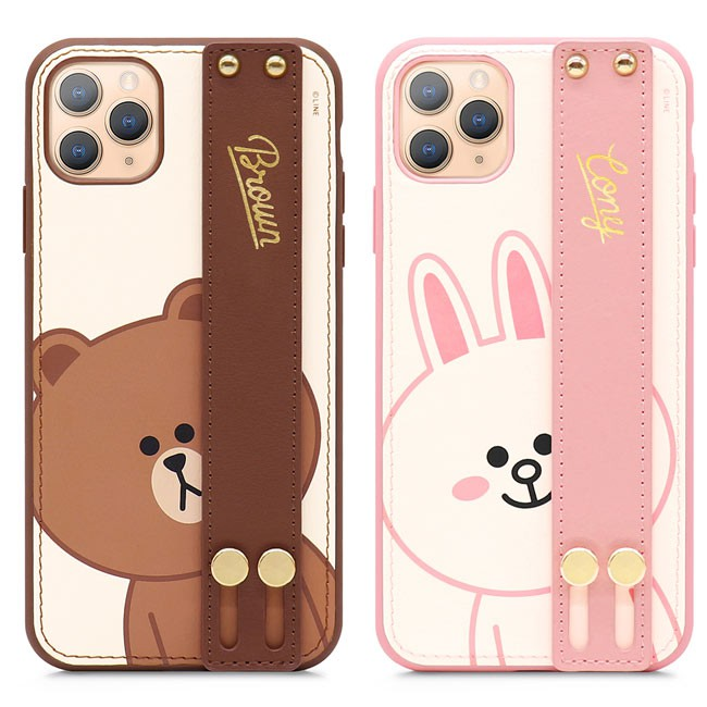 GARMMA LINE FRIENDS iPhone 11 Pro Max iPhone 11 Pro IP11 保護套