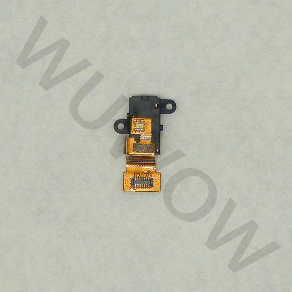 [WUWOW 二手販售] 拆機品 耳機孔排線 可用於 SONY Xperia XA1 G3125