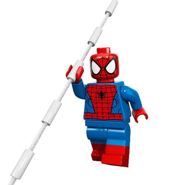 [Jacky] Lego 樂高 76037 Spiderman 蜘蛛人 Marvel Avengers
