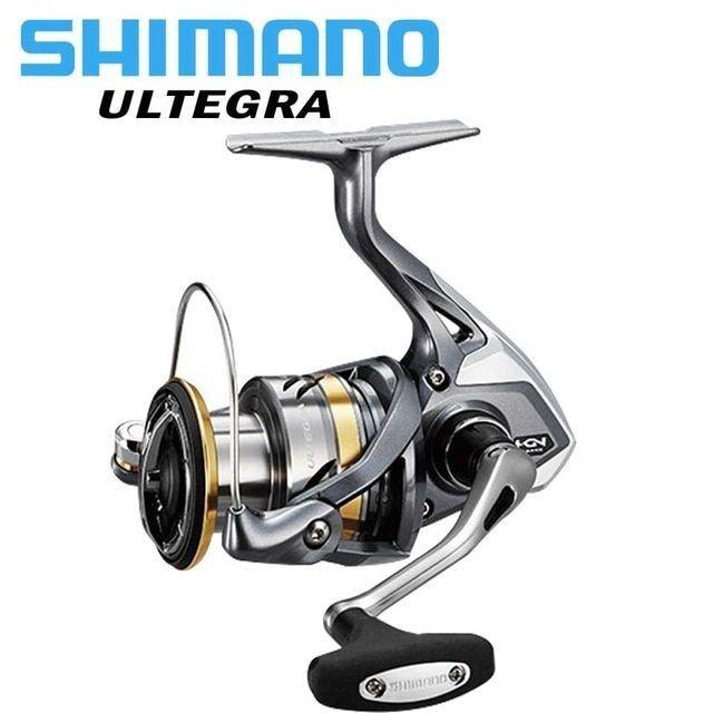 SHIMANO 捲線器 17 ULTEGRA 2500 / C3000 / 4000 紡車捲線器 海釣 磯釣 路亞
