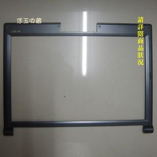 【恁玉收藏】二手品《雅拍》ASUS F8S 筆電 螢幕擋板@13GNNK1AP022-1 高雄市