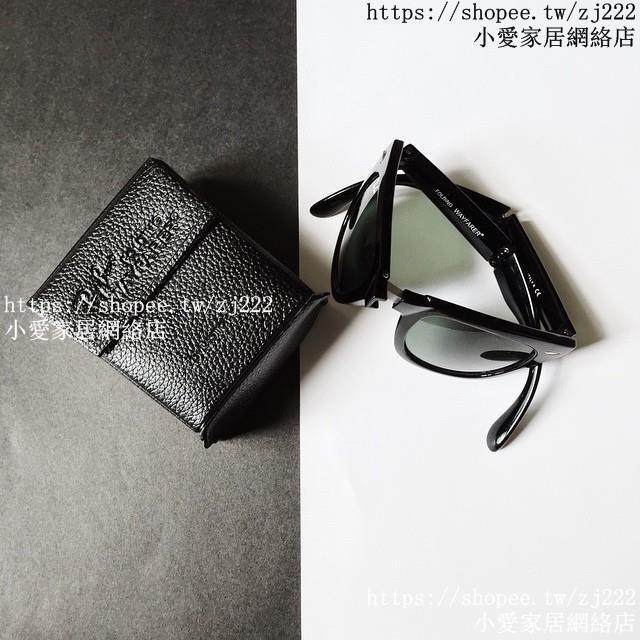RayBan 雷朋 折疊款 RB4105 601 710/51 601s 太陽眼鏡 美國代購