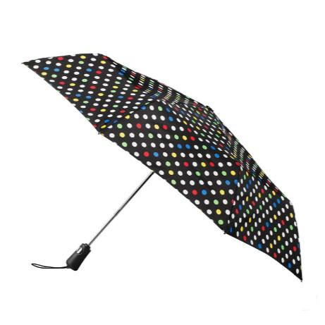 【蝦皮茉兒】Totes雨傘 自動開合UPF50抗UV COSTCO 好市多 好事多 #1163308 特價