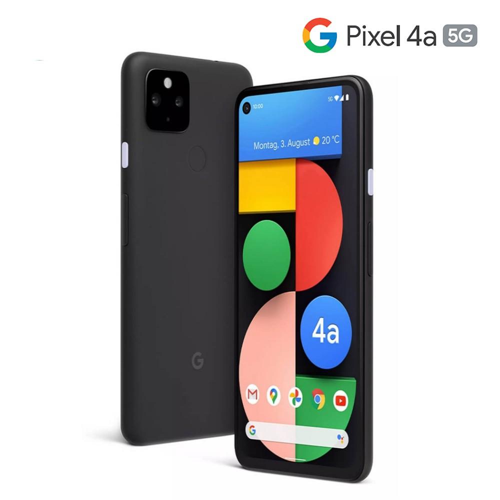 Google【送空壓殼】Pixel 4a 5G 6G/128G