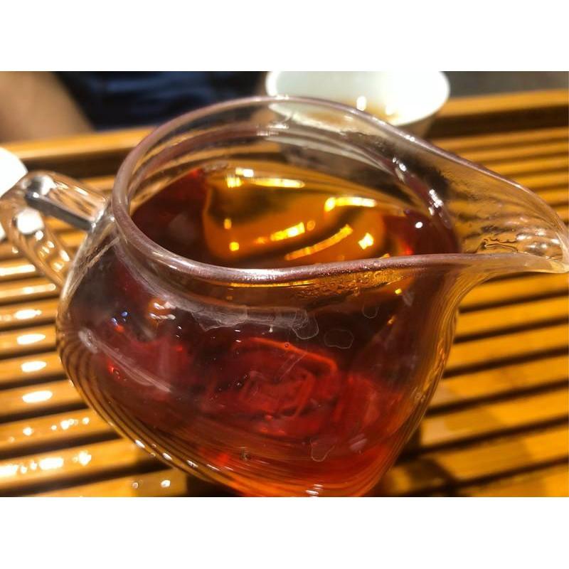 [炒茶天師] 日月潭南投紅玉紅茶~冷泡熱泡都非常棒喔 $1600/斤 回甘,甜水~