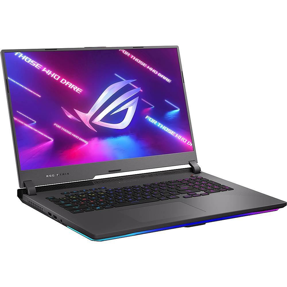 ASUS ROG Strix G17 Ryzen 9 5900HX -RTX 3070 16GB RAM 1TB SSD
