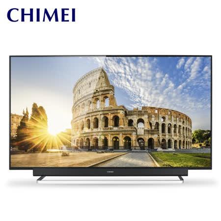 【聊聊最低價/全省配送/公司貨/全新品】CHIMEI 奇美 4K聯網液晶電視 TL-55R600