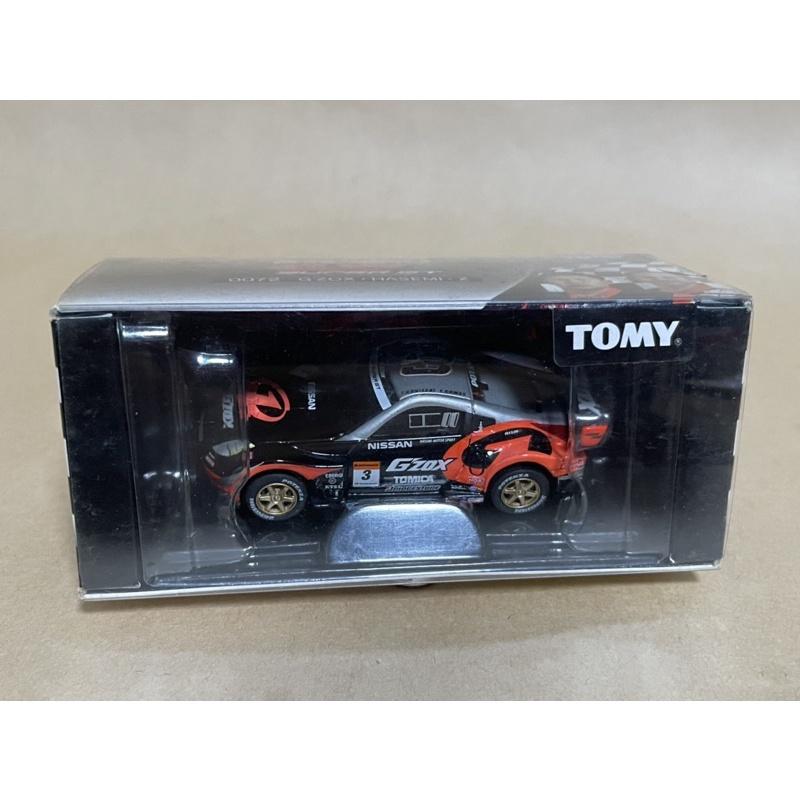 Tomica Limited TL 0072 G'zox Hasemi Z Nissan 350z 絕版 稀有