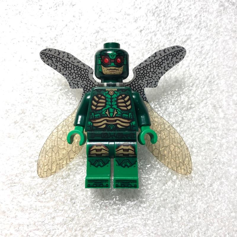 Lego 樂高 853744 蝙蝠俠 天啟魔
