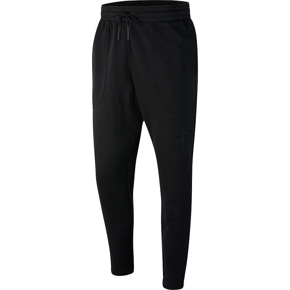 NIKE 黑 運動長褲 保暖 刷毛 慢跑 健身 休閒 CK6788010 Sneakers542