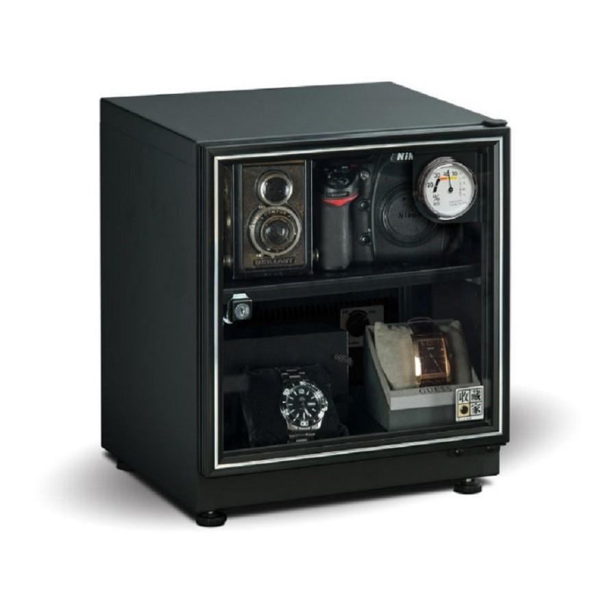 收藏家 暢銷 經典 防潮箱 32公升 入門款 AD-45P