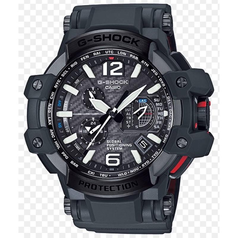 🏠實體店家出貨🎁買錶送好禮#CASIO卡西歐☀️太陽能電波錶GPW-1000RAF-1
