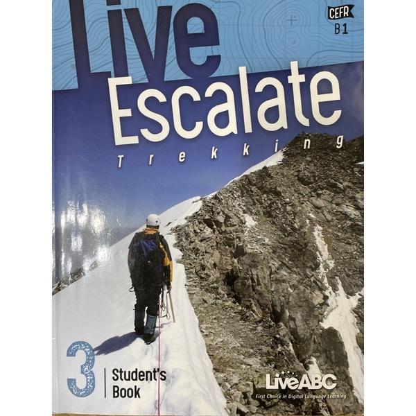 Live Escalate Tracking