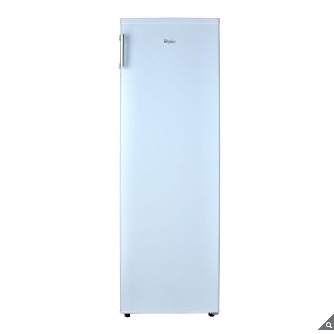 COSTCO代購❤免運限量!! 惠而浦 193公升直立式無霜冷凍櫃 WIF1193W