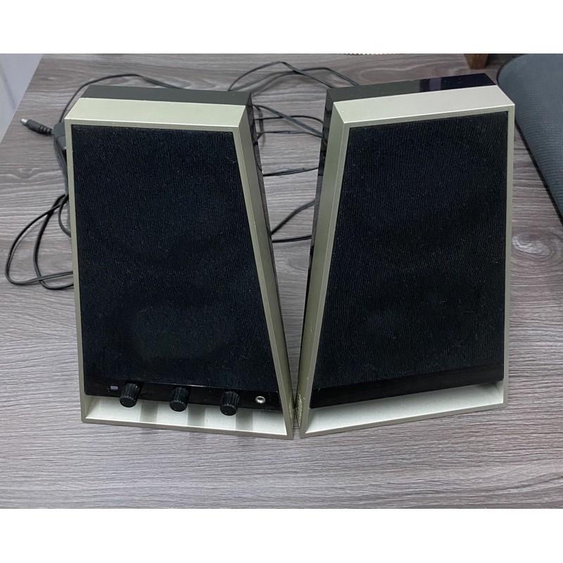 ALTEC VS2620 電腦 喇叭