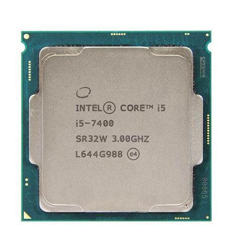 🎀爆款🎀intel/英特爾 酷睿i5 7500 7400 i3 7100 6500CPU 臺式機處理器