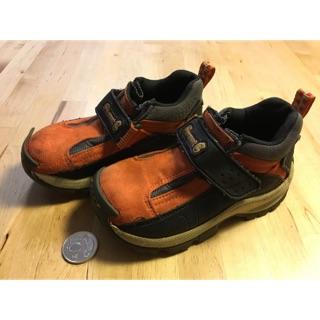 【米倉】二手童鞋「Carrot」男女童靴皮鞋/ 幼童學步鞋/ 帆布鞋 新北市
