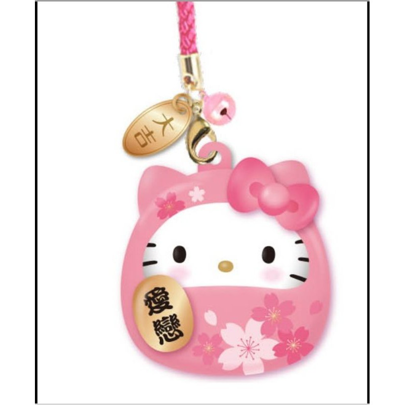 kitty 悠遊卡 達摩