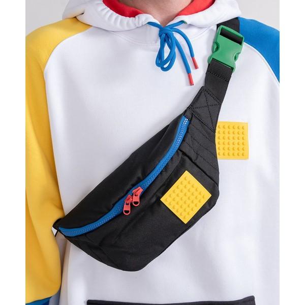 正版LEVIS X LEGO腰包 正版LEVIS X LEGO LEVIS包包 LEGO聯名款