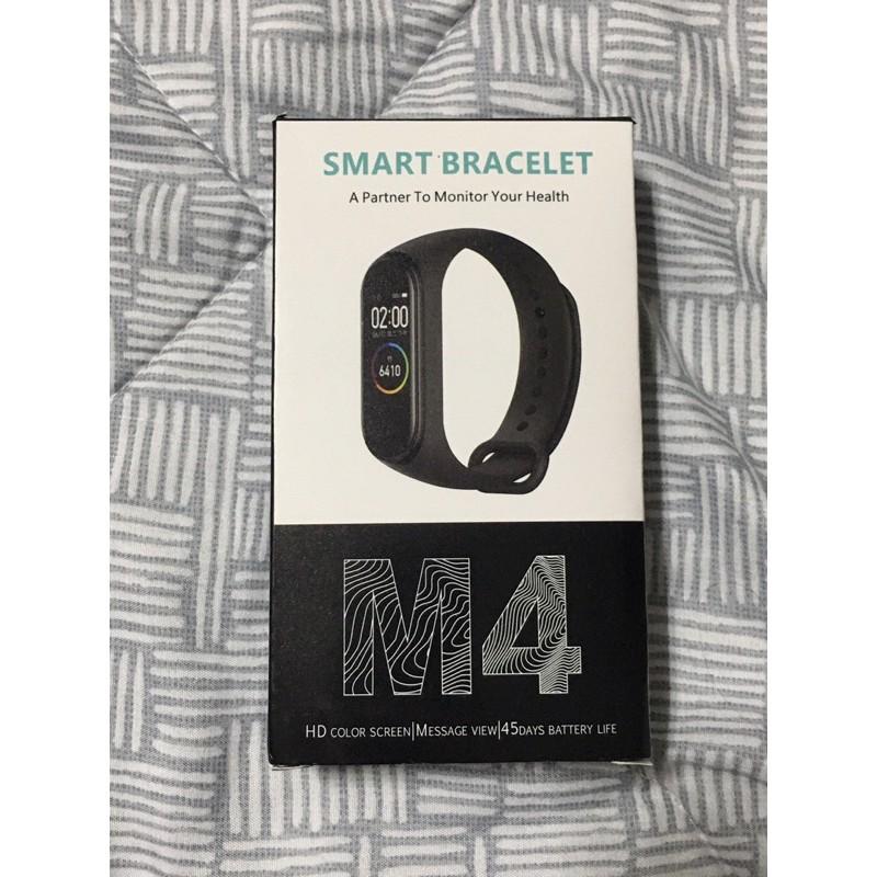 FitPro M4 智慧型手環