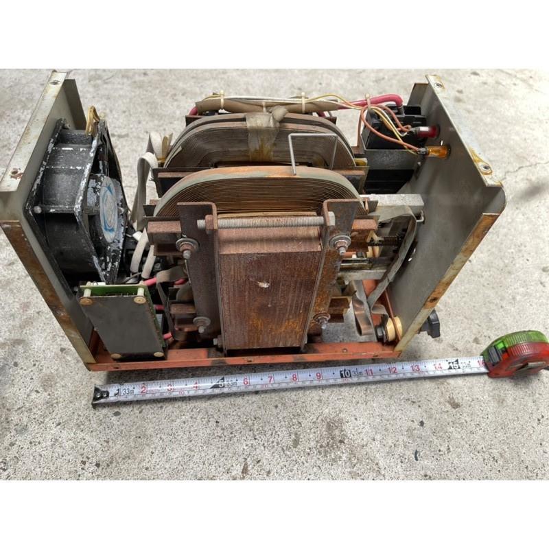 二手 交流電焊機 220V  銅線