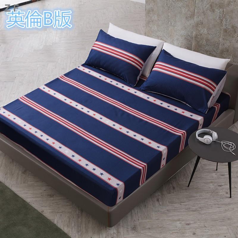 ZF-床包式防水保潔墊 單人/雙人/標準/加大 各式尺寸床墊保潔墊