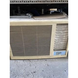 窗型冷氣2.3噸(夏普) 臺中市