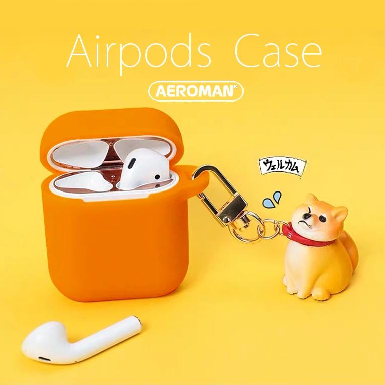 airpods pro 總柴 防疫 保護套 柴犬 日本 黑柴犬 白柴犬 科基 科基犬 柯基狗 法鬥 鬥牛犬 貴賓狗 貓