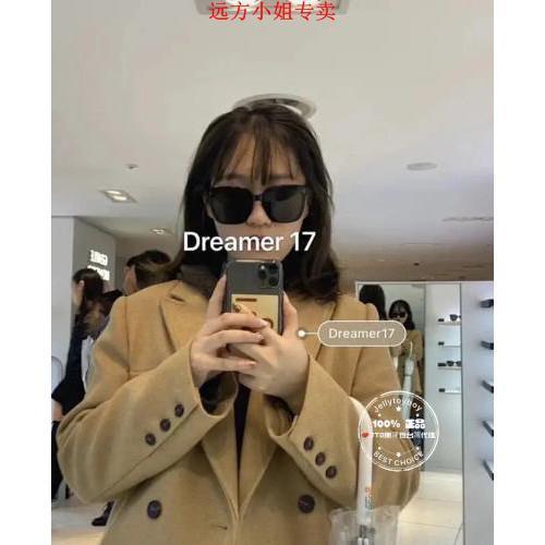 2020 全新正品 gentle monster HER_DREAMER 17 01_GM Flatba系列 太陽眼鏡