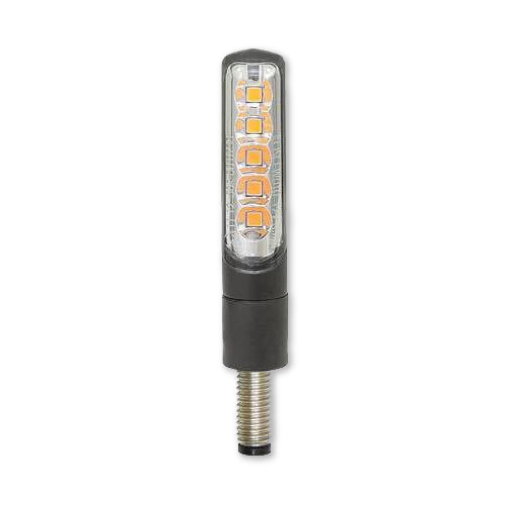 KOSO 序列式 方向燈 LED方向燈 適用 重車 擋車 SMAX FORCE 雲豹 MSX