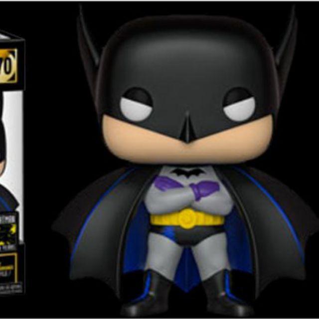 柴寶趣 現貨 FUNKO POP 270 蝙蝠俠 80週年 初登場 經典造型 BATMAN 代理版 正版