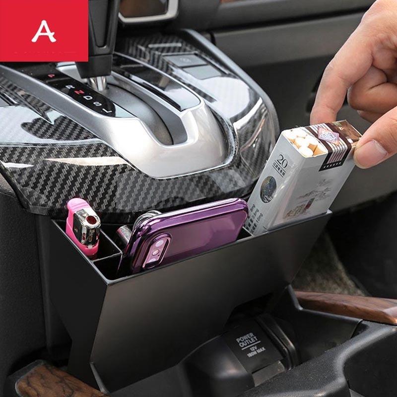 【歡樂配件城】Crv5專用 Crv5 CR-V crv5代 crv 中控收納盒 2017-2020 置物盒 儲物盒 手套