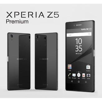 新品特價SONY Xperia Z5 Premium Z5P 八核/5.5吋/3G/32G『福利機』二手