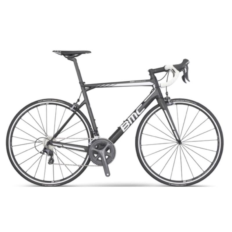 全新BMC 2017 SLR01 54cm Ultegra