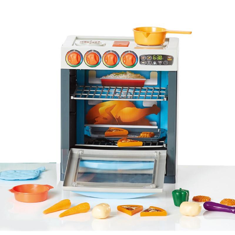 JUST LIKE HOME 玩樂料理烤箱組 玩具反斗城