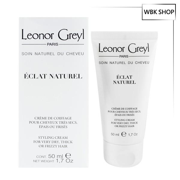 Leonor Greyl 自然煥髮乳 50ml - WBK SHOP