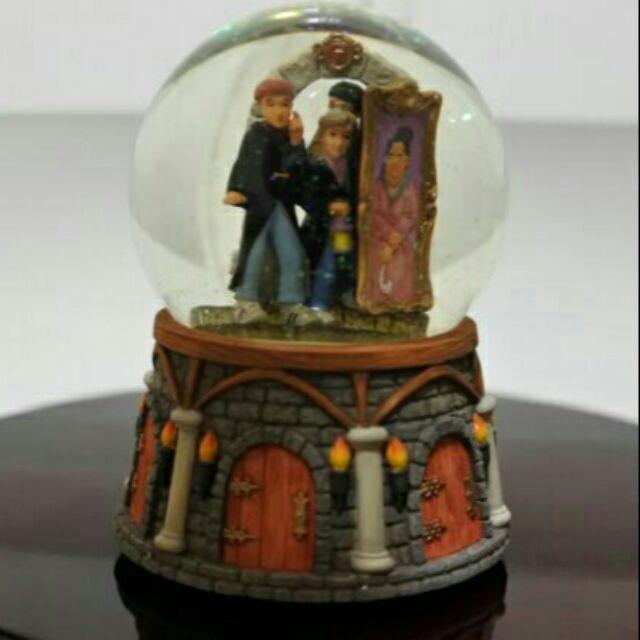 音樂水晶球 多款可選 聖誕禮物 童年回憶 水晶球 音樂盒