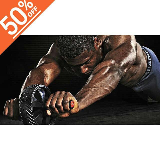 BANG  (二合一)伏地挺身架+健腹輪 胸肌 健腹輪 八塊肌 滾輪 手臂 肩膀 核心肌群 人魚線 馬甲線【Z01】