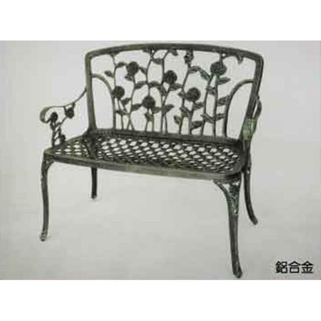 【DC653-5】 玫瑰情人椅 #20402